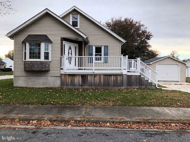 123 Queen Avenue, PENNSVILLE, NJ 08070 (MLS #NJSA136474) :: The Dekanski Home Selling Team