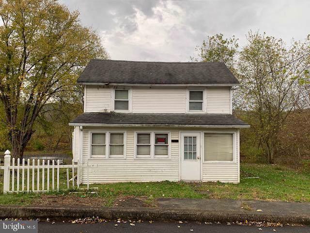 273 Potomac Street, PAW PAW, WV 25434 (#WVMO116250) :: Keller Williams Pat Hiban Real Estate Group