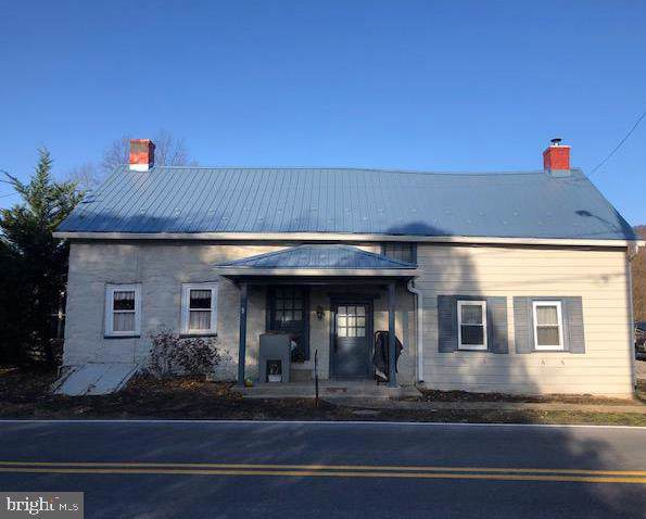 10299 Mountain Road, ORRSTOWN, PA 17244 (#PAFL169740) :: Ultimate Selling Team