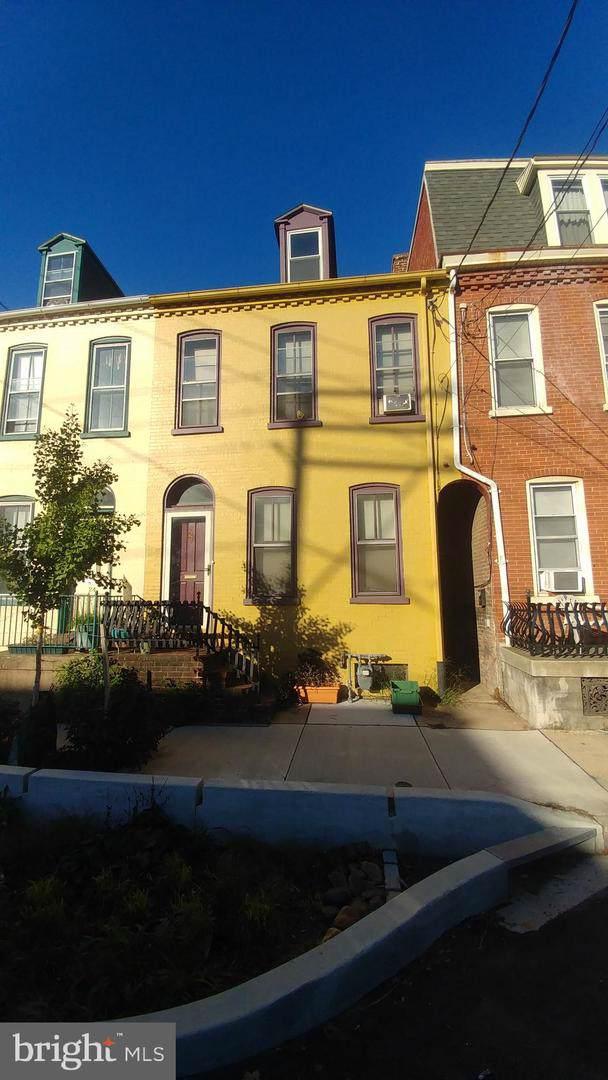 26 N Charlotte Street, LANCASTER, PA 17603 (#PALA143566) :: Berkshire Hathaway Homesale Realty