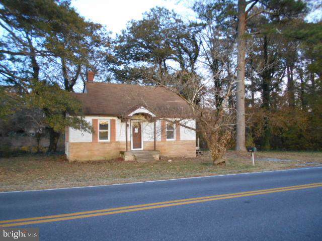 201 Coulbourn Mill Road, SALISBURY, MD 21804 (#MDWC105970) :: The Riffle Group of Keller Williams Select Realtors