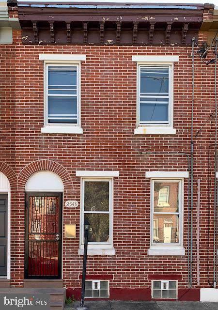 2543 Sepviva Street, PHILADELPHIA, PA 19125 (#PAPH850994) :: LoCoMusings