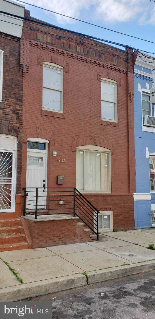 1616 S 24TH Street, PHILADELPHIA, PA 19145 (#PAPH851014) :: The Dailey Group