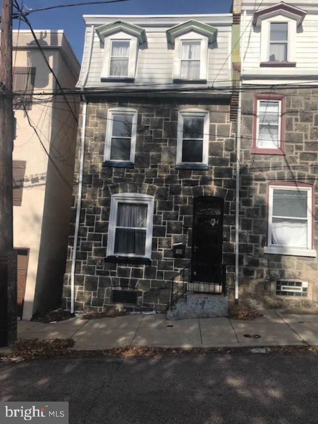 186 Markle Street, PHILADELPHIA, PA 19128 (#PAPH851066) :: The Matt Lenza Real Estate Team