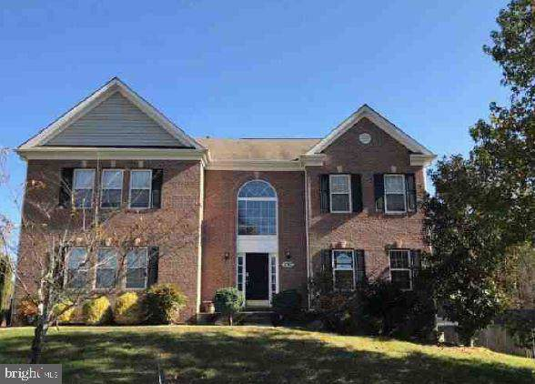 12102 Crestwood Avenue S, BRANDYWINE, MD 20613 (#MDPG551032) :: ExecuHome Realty