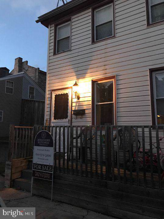 209 S 2ND Street, COLUMBIA, PA 17512 (#PALA143614) :: Flinchbaugh & Associates