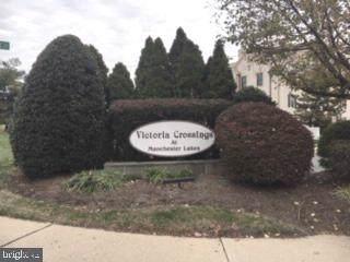 6913-J Mary Caroline Circle, ALEXANDRIA, VA 22310 (#VAFX1099892) :: Colgan Real Estate