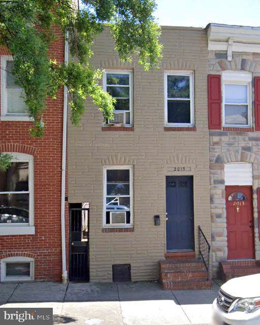 2015 Eastern Avenue, BALTIMORE, MD 21231 (#MDBA491910) :: Homes to Heart Group