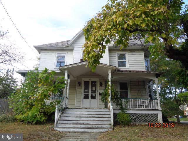 401 W Evesham Avenue, MAGNOLIA, NJ 08049 (#NJCD381330) :: Bob Lucido Team of Keller Williams Integrity