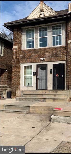 1103 W Wingohocking Street, PHILADELPHIA, PA 19140 (#PAPH851190) :: LoCoMusings