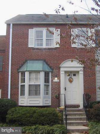 4849 Chevy Chase Drive #171, CHEVY CHASE, MD 20815 (#MDMC687406) :: Jim Bass Group of Real Estate Teams, LLC