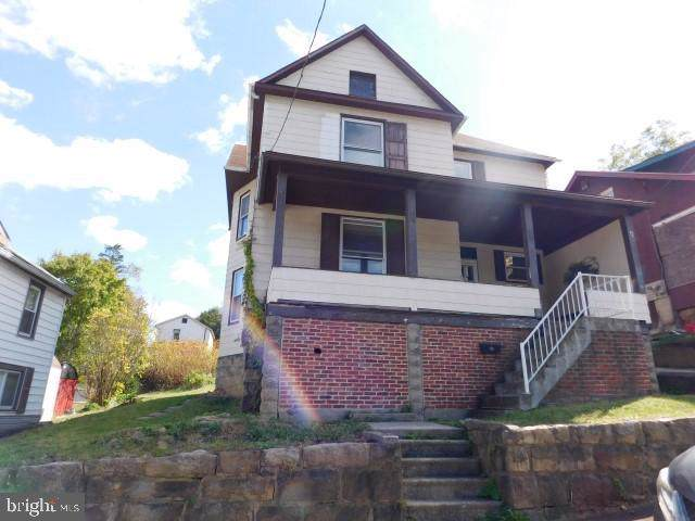 118 West Hampshire, PIEDMONT, WV 26750 (#WVMI110738) :: The Miller Team