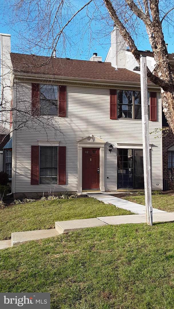 94 Oneill Court, TRENTON, NJ 08648 (#NJME288504) :: REMAX Horizons