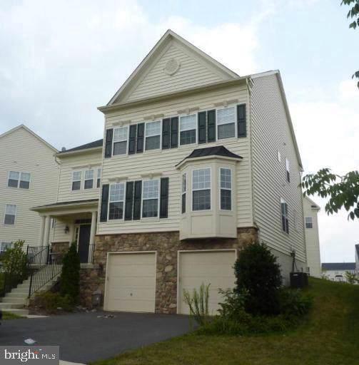 23137 Timber Creek Lane, CLARKSBURG, MD 20871 (#MDMC687486) :: The Matt Lenza Real Estate Team