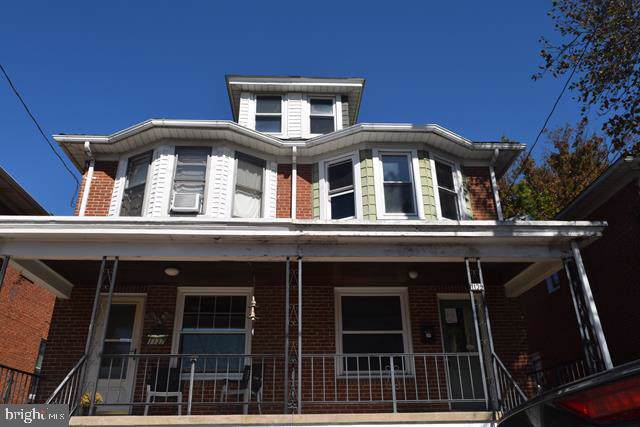 1139 South Street, POTTSTOWN, PA 19464 (#PAMC631708) :: The John Kriza Team