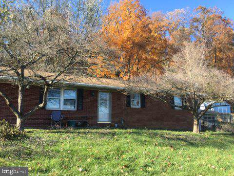 3342 Lineboro Road, MANCHESTER, MD 21102 (#MDCR193204) :: Tessier Real Estate