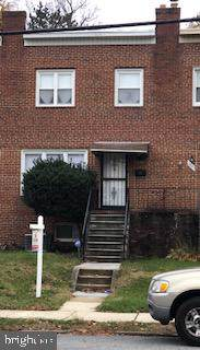 6223 Frederick Road, BALTIMORE, MD 21228 (#MDBC478818) :: AJ Team Realty