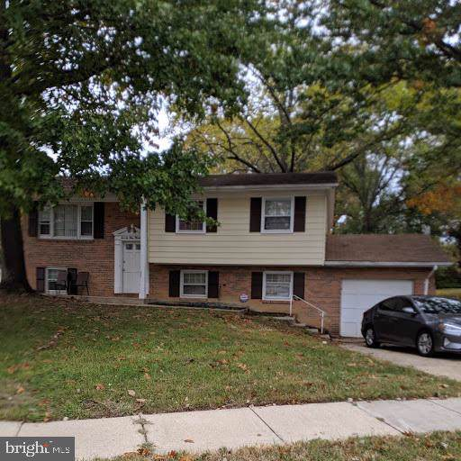 7300 Berkshire Drive, CLINTON, MD 20735 (#MDPG551212) :: AJ Team Realty