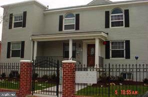 4915 Nannie Helen Burroughs Avenue NE #201, WASHINGTON, DC 20019 (#DCDC450570) :: AJ Team Realty