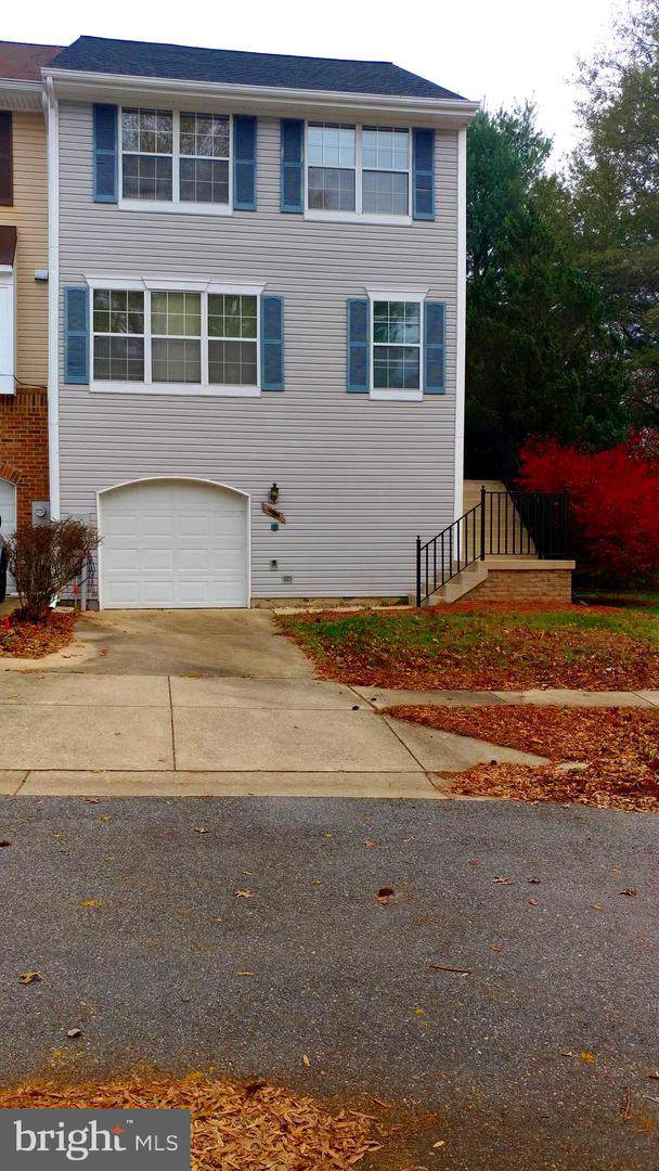 16219 Presidio Way, BOWIE, MD 20716 (#MDPG551228) :: Keller Williams Pat Hiban Real Estate Group