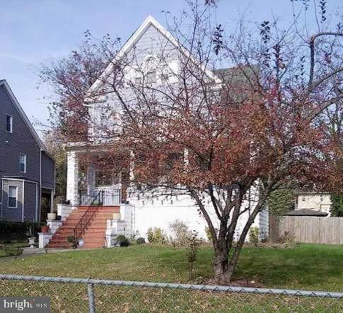 4204 Maine Avenue, BALTIMORE, MD 21207 (#MDBA492054) :: Keller Williams Pat Hiban Real Estate Group
