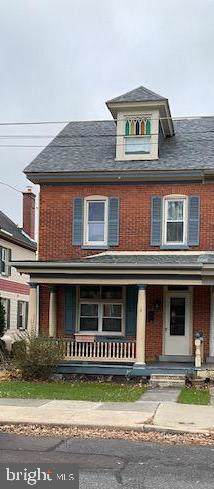 116 Jefferson Street, EAST GREENVILLE, PA 18041 (#PAMC631800) :: The Team Sordelet Realty Group