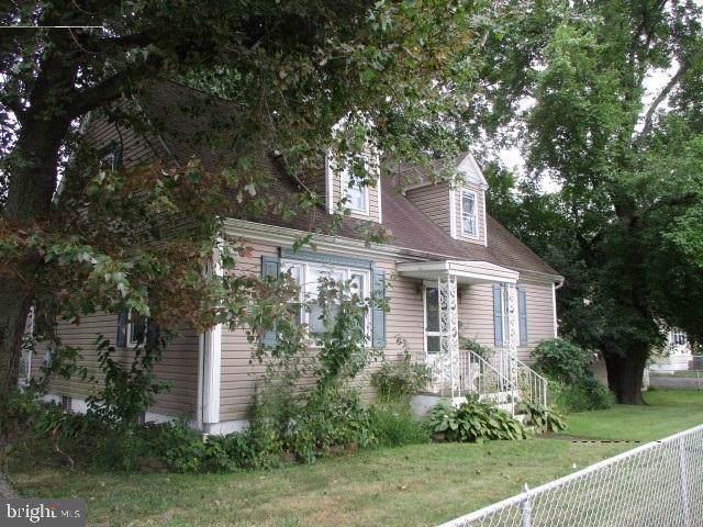1616 State Road, CROYDON, PA 19021 (#PABU484678) :: Jason Freeby Group at Keller Williams Real Estate