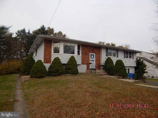 8 Knoll Lane, CHERRY HILL, NJ 08002 (#NJCD381428) :: REMAX Horizons