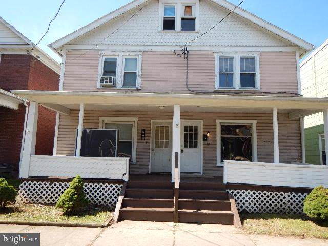 33 - 35 Boone Street, CUMBERLAND, MD 21502 (#MDAL133232) :: The Team Sordelet Realty Group