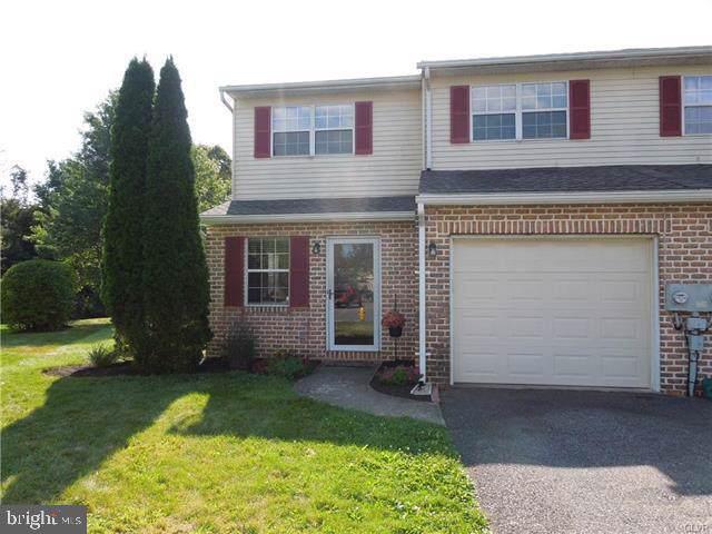 1607 Ilona Drive, HELLERTOWN, PA 18055 (#PANH105632) :: Viva the Life Properties