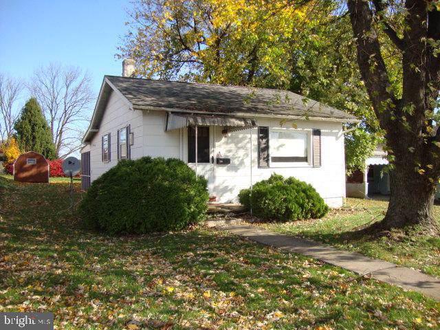 735 E 4TH Street, BOYERTOWN, PA 19512 (#PAMC631862) :: Remax Preferred | Scott Kompa Group