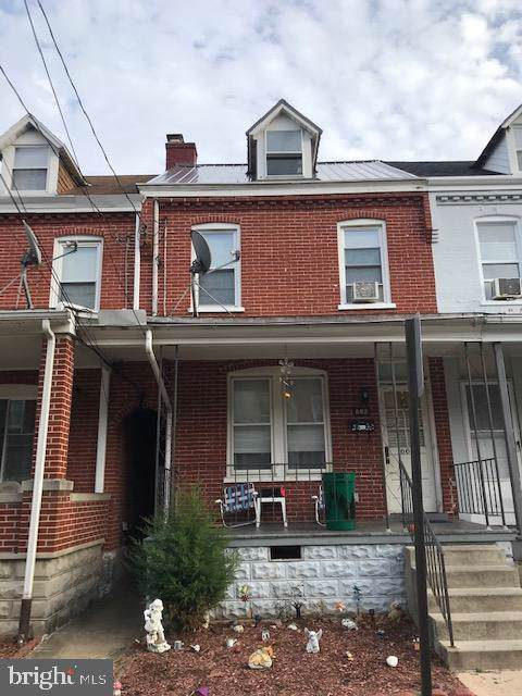 662 Hebrank Street, LANCASTER, PA 17603 (#PALA143738) :: Teampete Realty Services, Inc