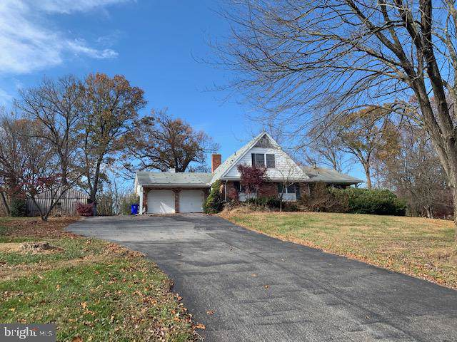 14180 Monticello Drive, COOKSVILLE, MD 21723 (#MDHW272876) :: Gail Nyman Group