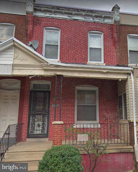 5257 Addison Street, PHILADELPHIA, PA 19143 (#PAPH851812) :: The Dailey Group