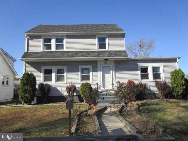 262 B Street, CARNEYS POINT, NJ 08069 (#NJSA136536) :: Erik Hoferer & Associates