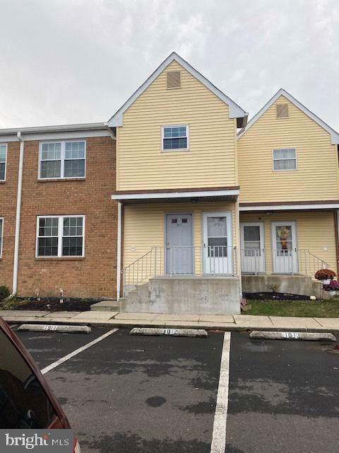 1012 Woodchip Road, LUMBERTON, NJ 08048 (#NJBL361798) :: Viva the Life Properties