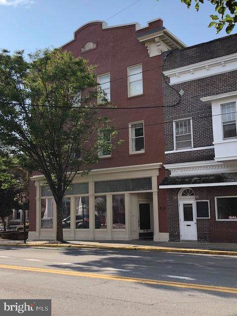 115 W King Street, MARTINSBURG, WV 25401 (#WVBE172968) :: Hill Crest Realty