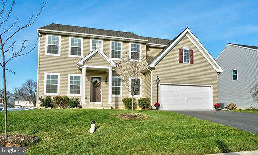 41 Furlong Road, DOUGLASSVILLE, PA 19518 (#PABK350936) :: Dougherty Group