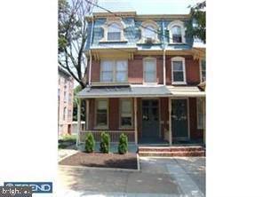 706 N Franklin Street, WILMINGTON, DE 19805 (#DENC491174) :: The Allison Stine Team