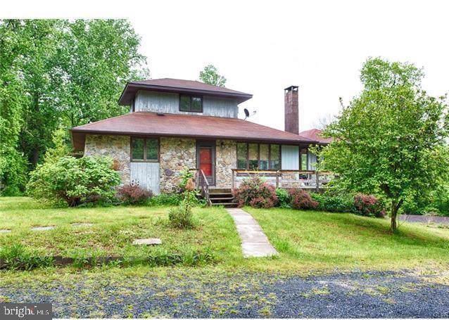 1855 Ridge Road, BANGOR, PA 18013 (#PANH105634) :: Bob Lucido Team of Keller Williams Integrity