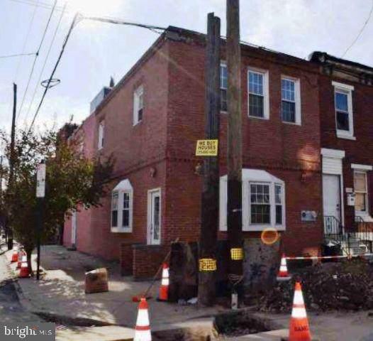1700 Reed Street, PHILADELPHIA, PA 19146 (#PAPH852256) :: The Matt Lenza Real Estate Team