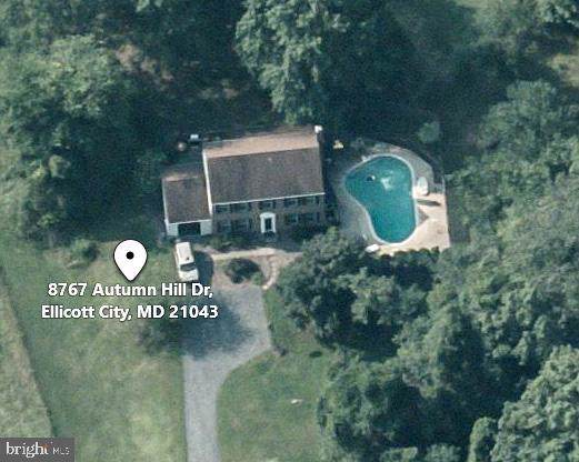 8767 Autumn Hill Drive, ELLICOTT CITY, MD 21043 (#MDHW272940) :: ExecuHome Realty