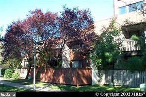 3907 El Soneta Place #11, ALEXANDRIA, VA 22309 (#VAFX1100564) :: RE/MAX Plus