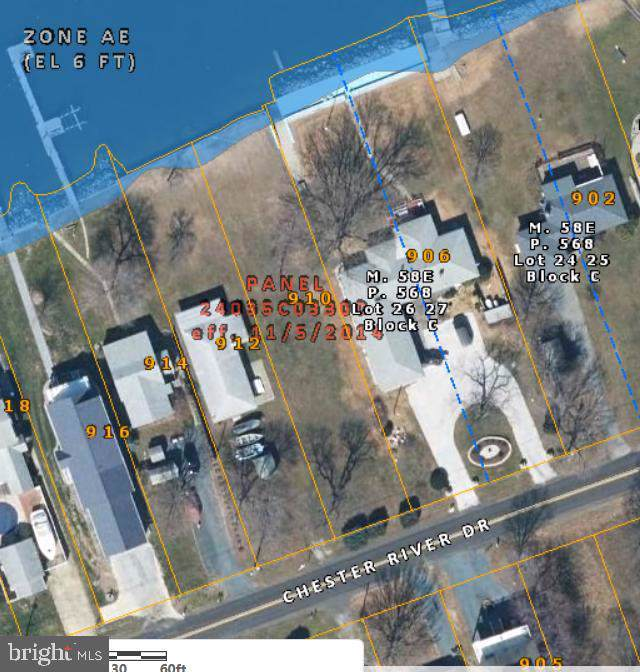 910 Chester River Drive, GRASONVILLE, MD 21638 (#MDQA142244) :: AJ Team Realty