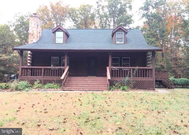 12901 Orange Plank Road, LOCUST GROVE, VA 22508 (#VASP217894) :: Keller Williams Pat Hiban Real Estate Group