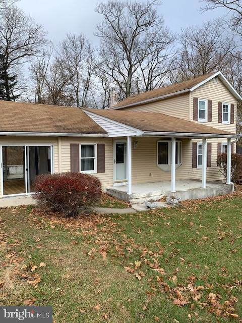 85 Hill Road, POTTSVILLE, PA 17901 (#PASK128782) :: Keller Williams of Central PA East