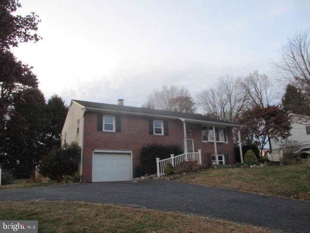 823 Lynn Lee Drive, ABERDEEN, MD 21001 (#MDHR241252) :: The Bob & Ronna Group