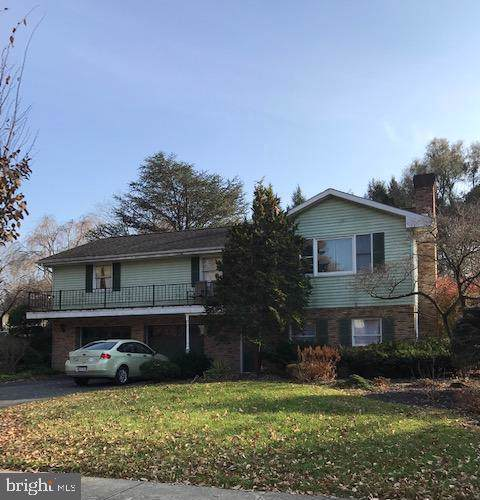 1890 Brandywine Road, READING, PA 19610 (#PABK351016) :: Tessier Real Estate