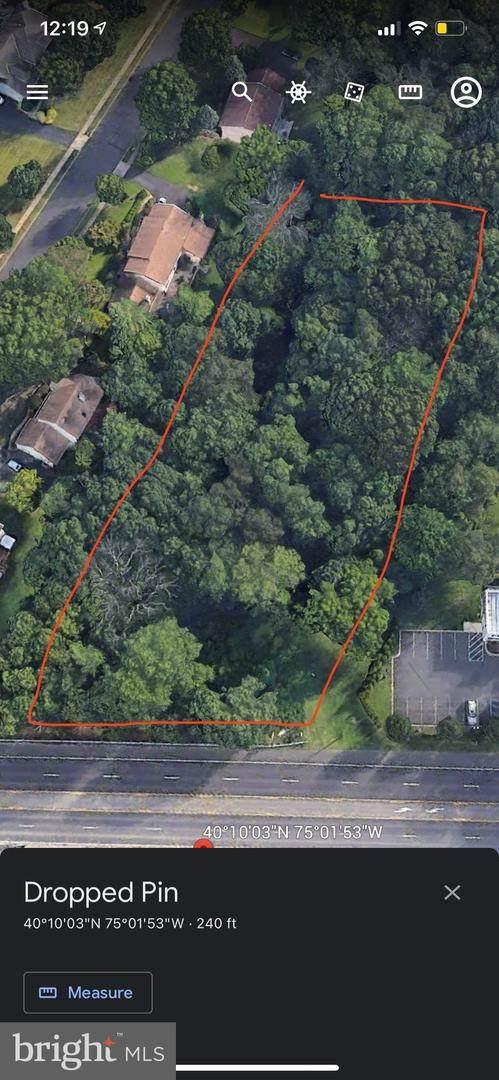 000 Street Road, SOUTHAMPTON, PA 18966 (#PABU484908) :: Jim Bass Group of Real Estate Teams, LLC
