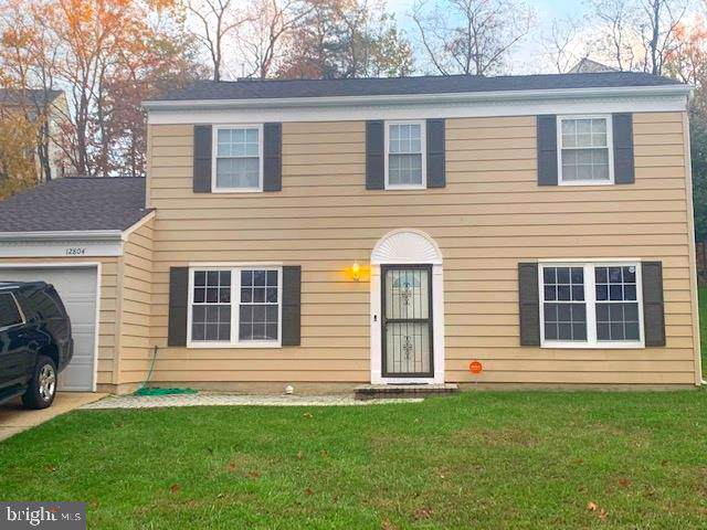 12804 Asbury Drive, FORT WASHINGTON, MD 20744 (#MDPG551622) :: Homes to Heart Group